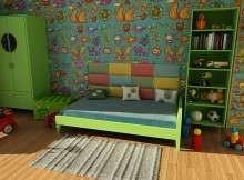 Jak dobrze oświetlić miejsce do nauki w pokoju dziecięcym?